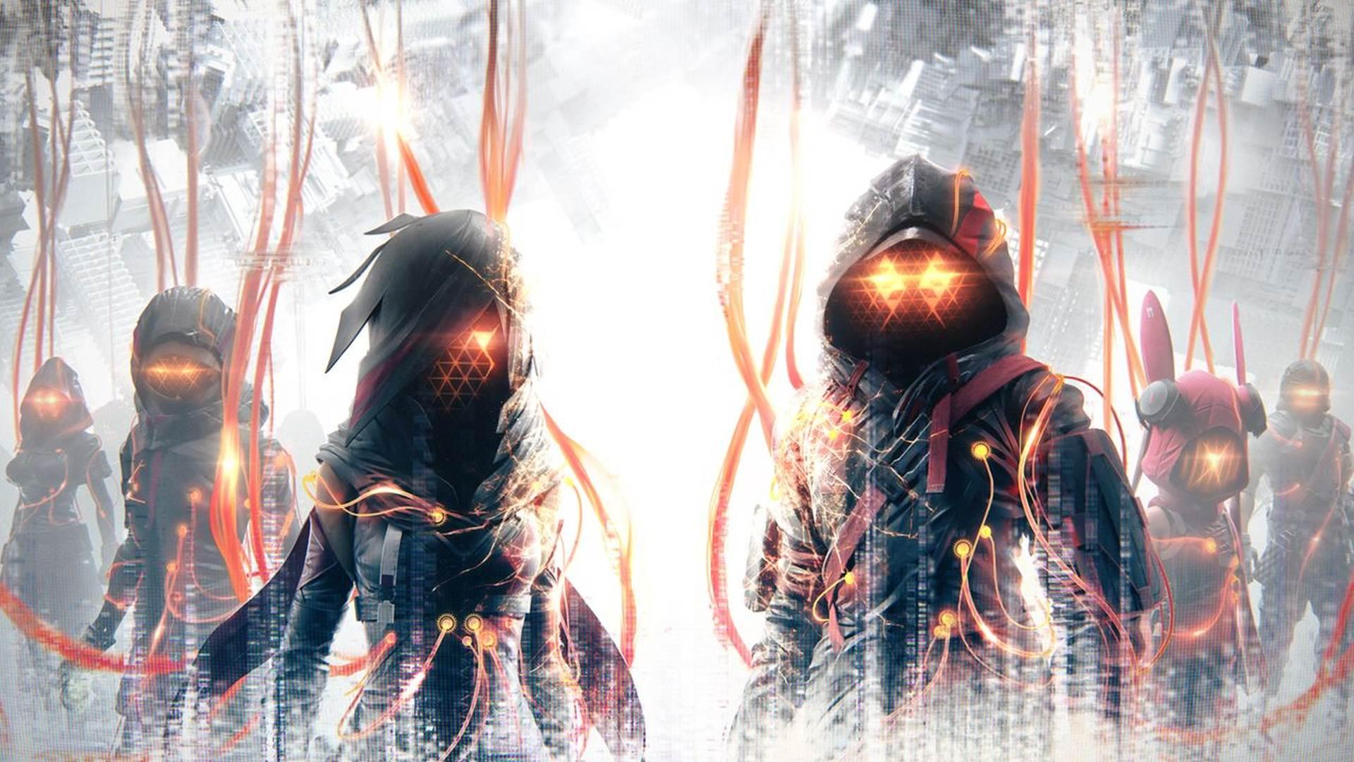 Scarlet Nexus' brain-powers are on full display in two new gameplay trailers screenshot