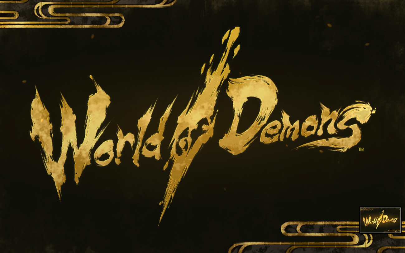 Review: World of Demons screenshot