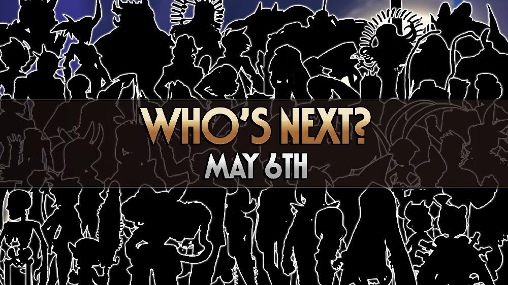 Skullgirls will reveal its newest DLC character next week screenshot