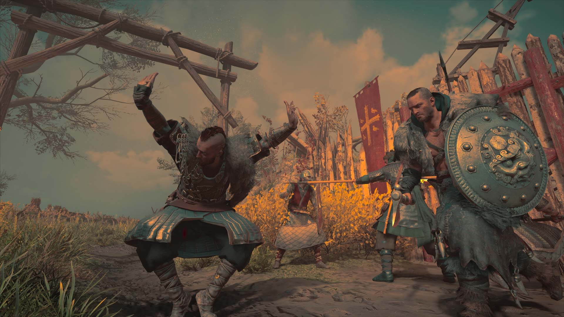 Ubisoft is taking more time to release big Assassin's Creed Valhalla updates to avoid more bugs screenshot