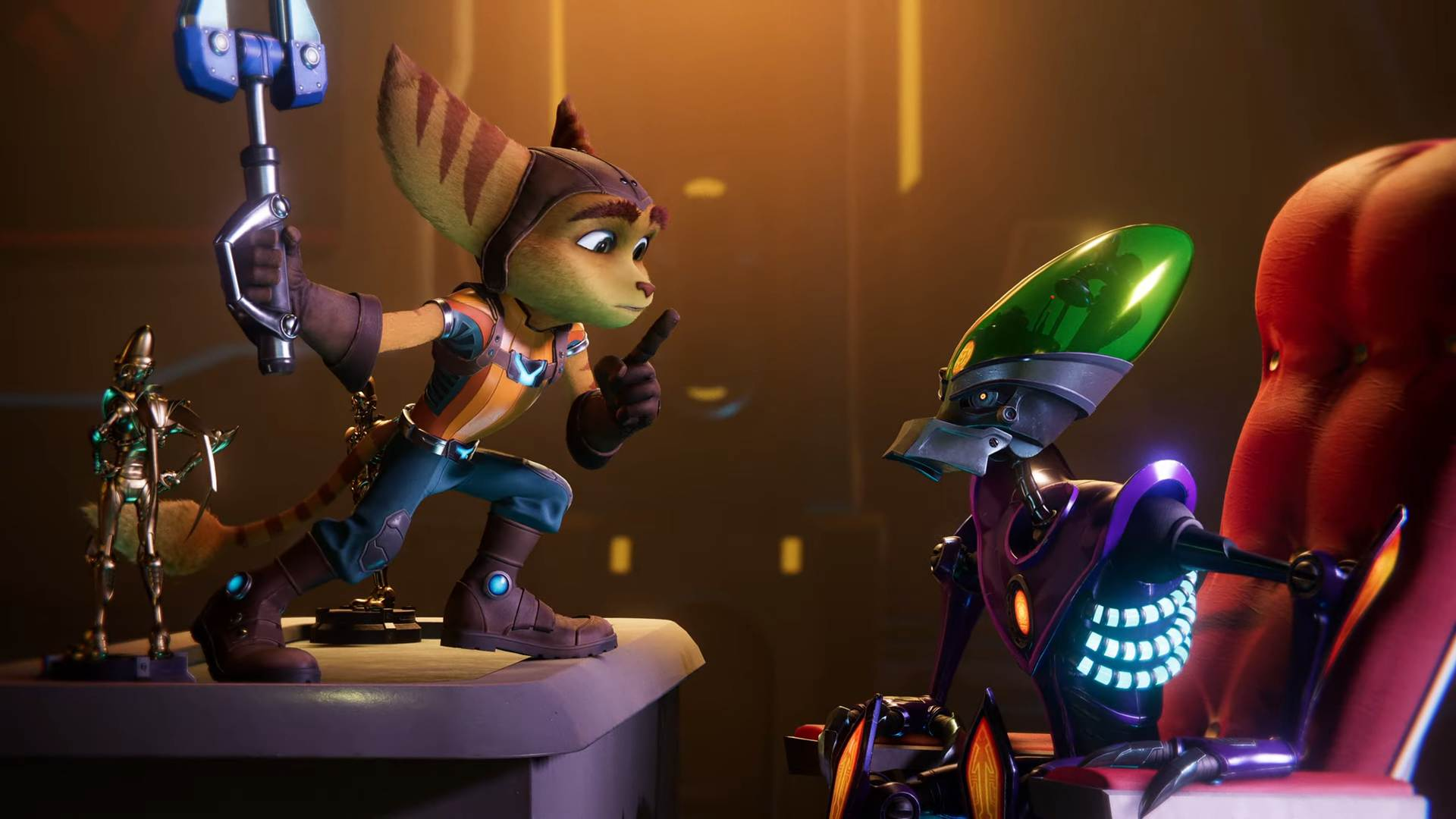 A Ratchet & Clank-focused State of Play is on the way screenshot