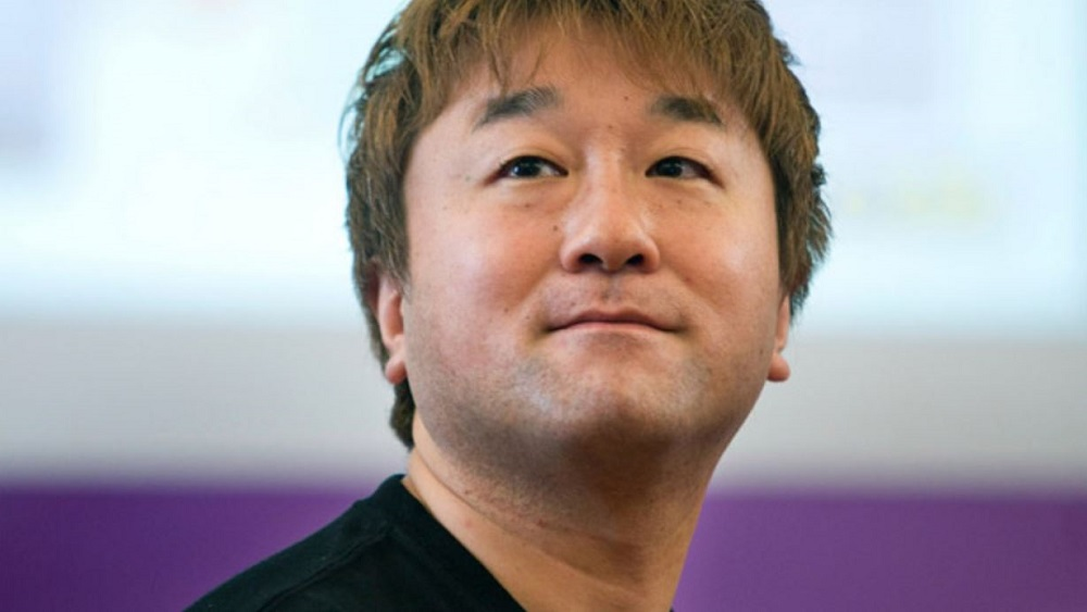 Former Street Fighter producer Yoshinori Ono appointed President of Delightworks screenshot