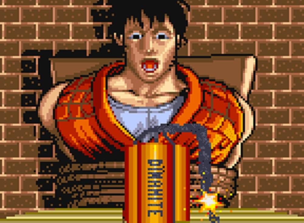 Capcom Arcade Stadium is getting paid 'invincibility' DLC screenshot