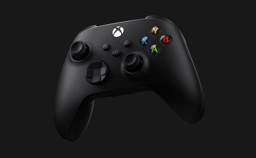 New iOS update adds support for Xbox Series X and PS5 controllers screenshot