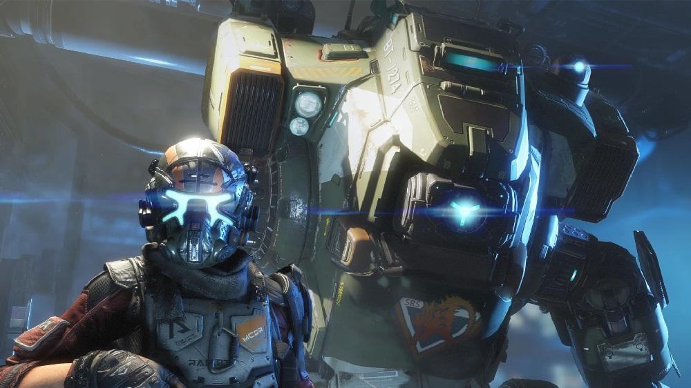 Titanfall 2 sees huge player resurgence ahead of Apex Legends crossover screenshot