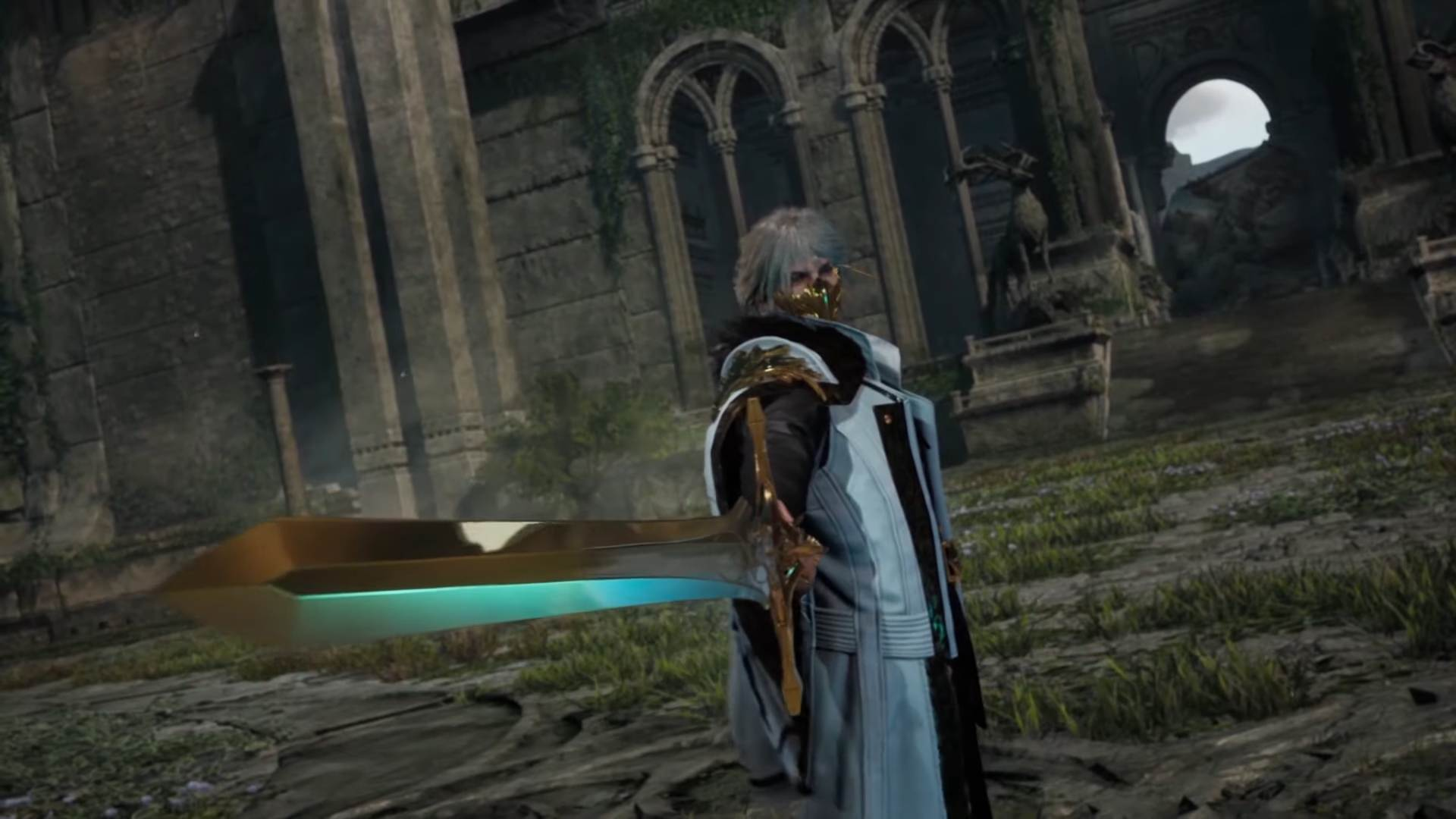 Lost Soul Aside resurfaces with some impressive new gameplay screenshot