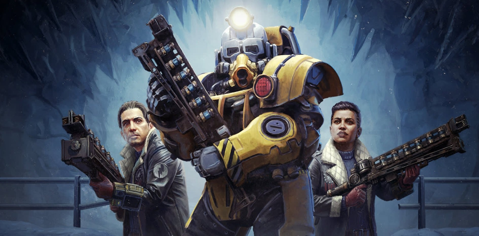 Finally, Fallout 76's big Locked and Loaded update is out, here's the patch notes screenshot