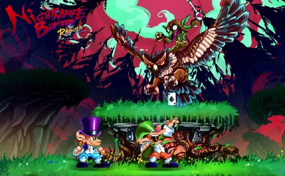 Pix'n Love Games  627402-nightmare-busters-remake