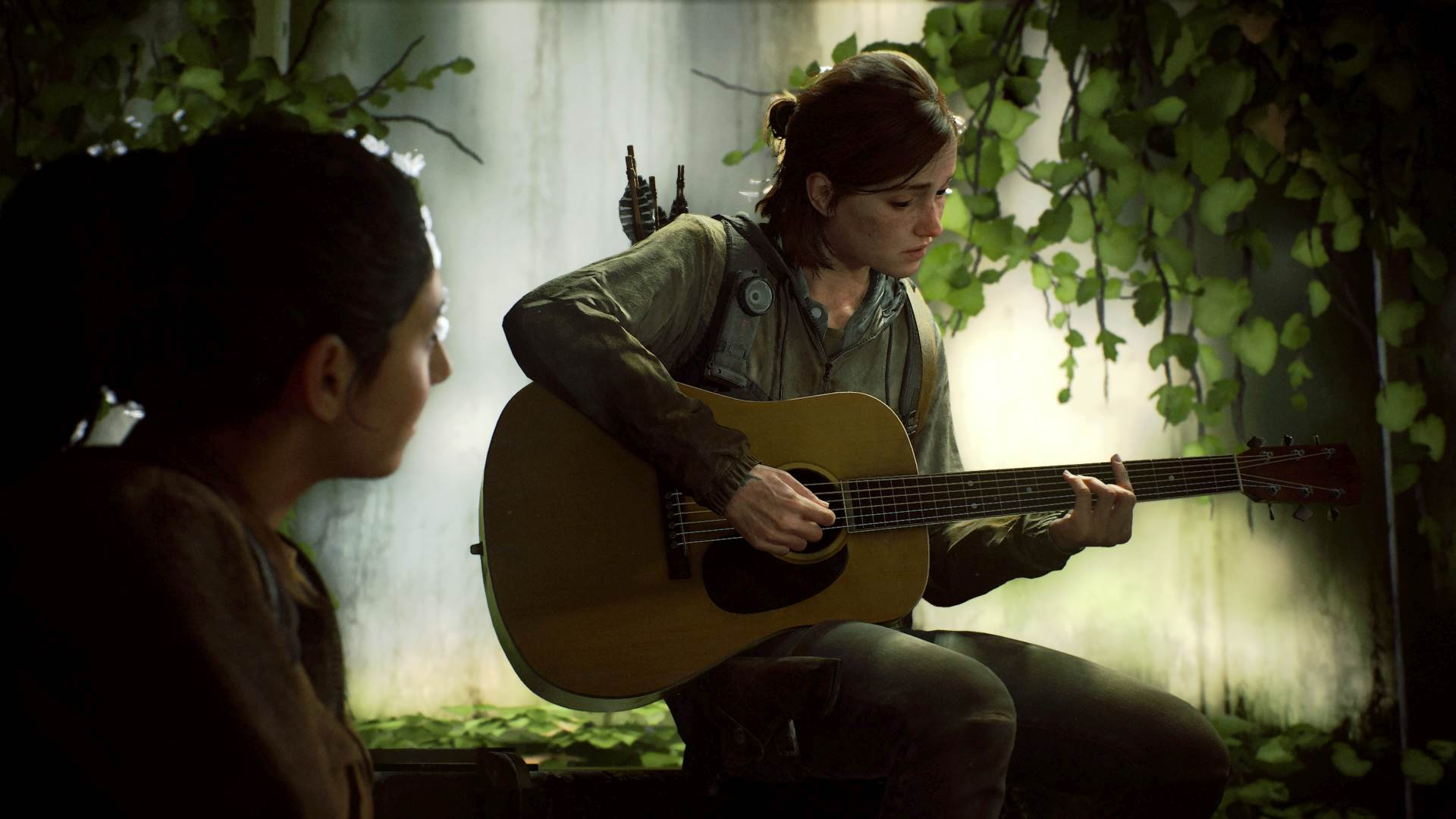The Last of Us Part 3 has an outline, but it's not getting made quite yet screenshot