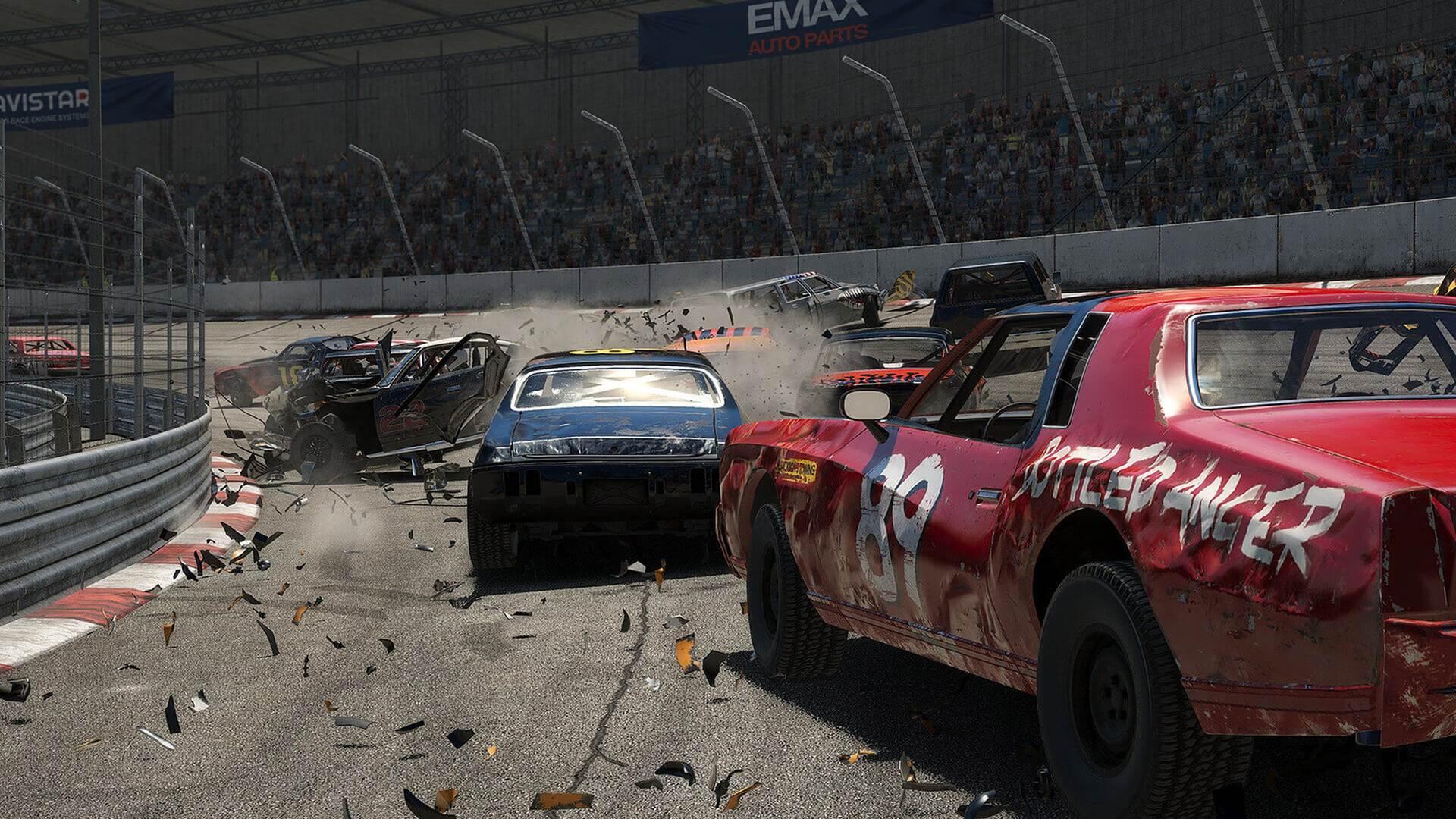 Cars, tanks, and sharks headline May's PlayStation Plus lineup screenshot