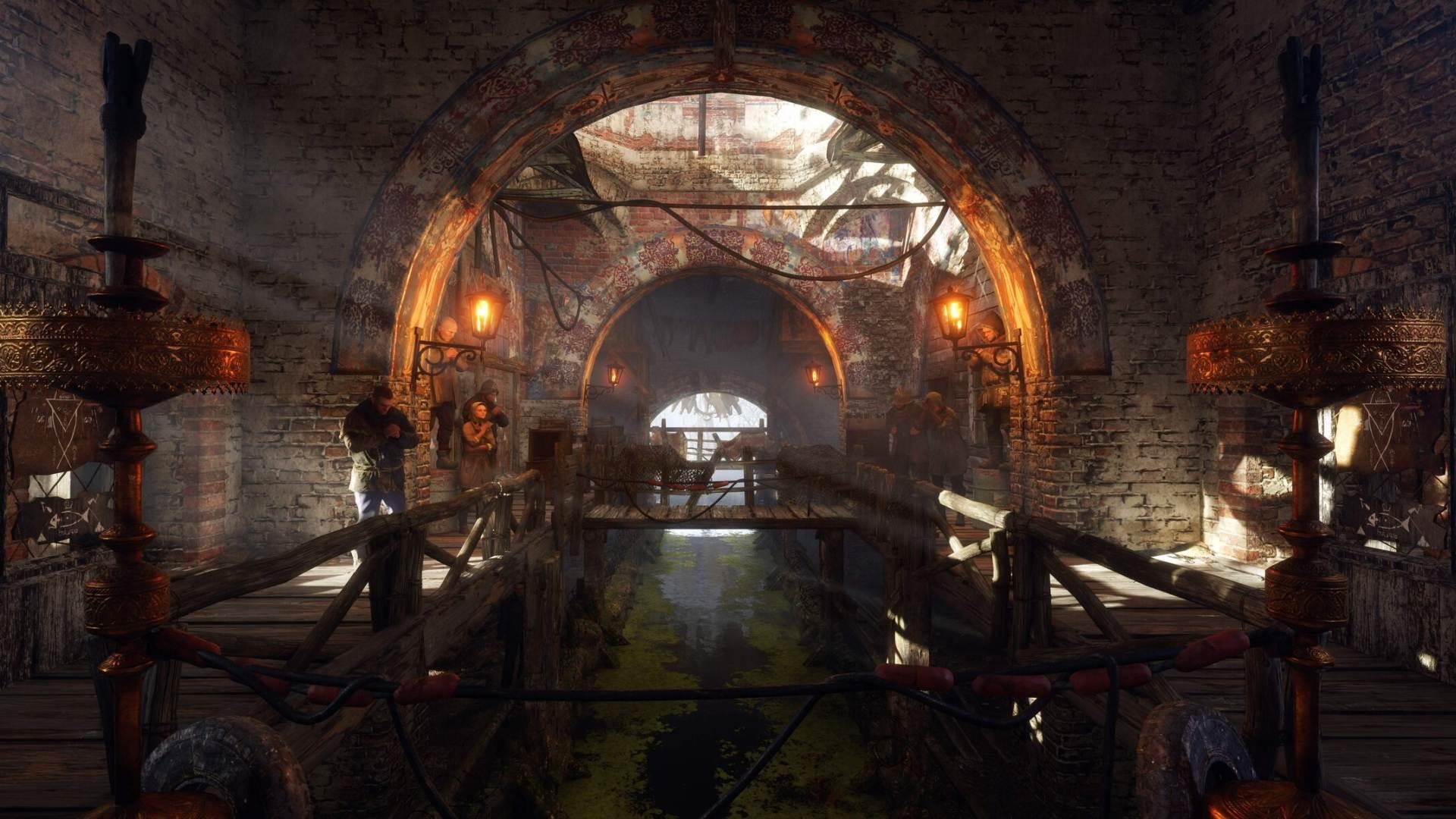 Metro Exodus' PC Enhanced Edition arrives on May 6 screenshot