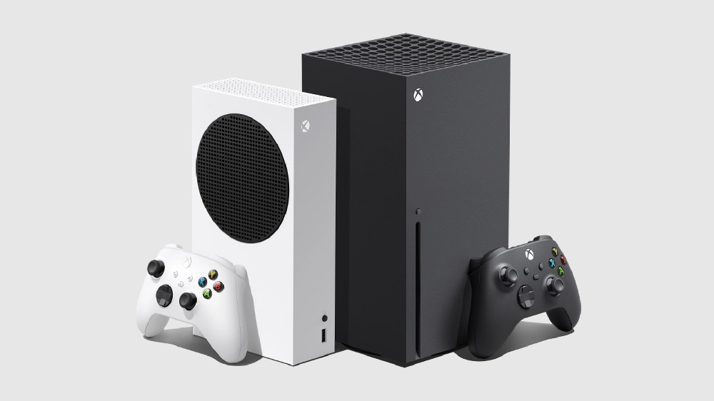 Microsoft's gaming revenue has seen a huge boost thanks to Xbox Series X/S screenshot