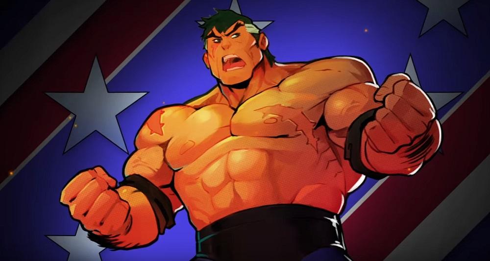 Streets of Rage 4 celebrates one year of skull-crackin' mayhem, Max Thunder coming in Mr. X Nightmare DLC screenshot