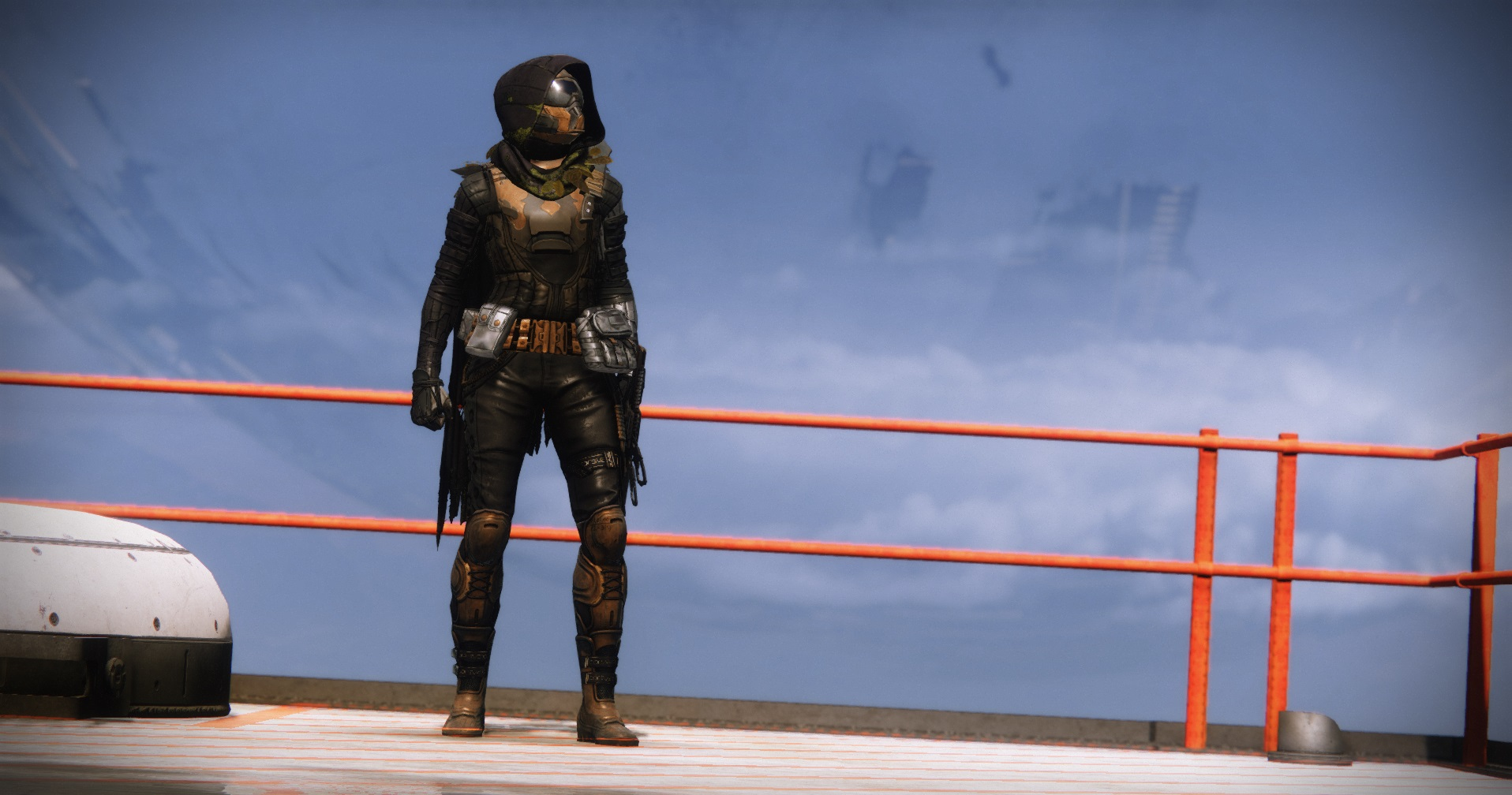 Bungie ignores the near-universal backlash to Destiny 2's predatory transmog system, but we're getting weapon balancing screenshot