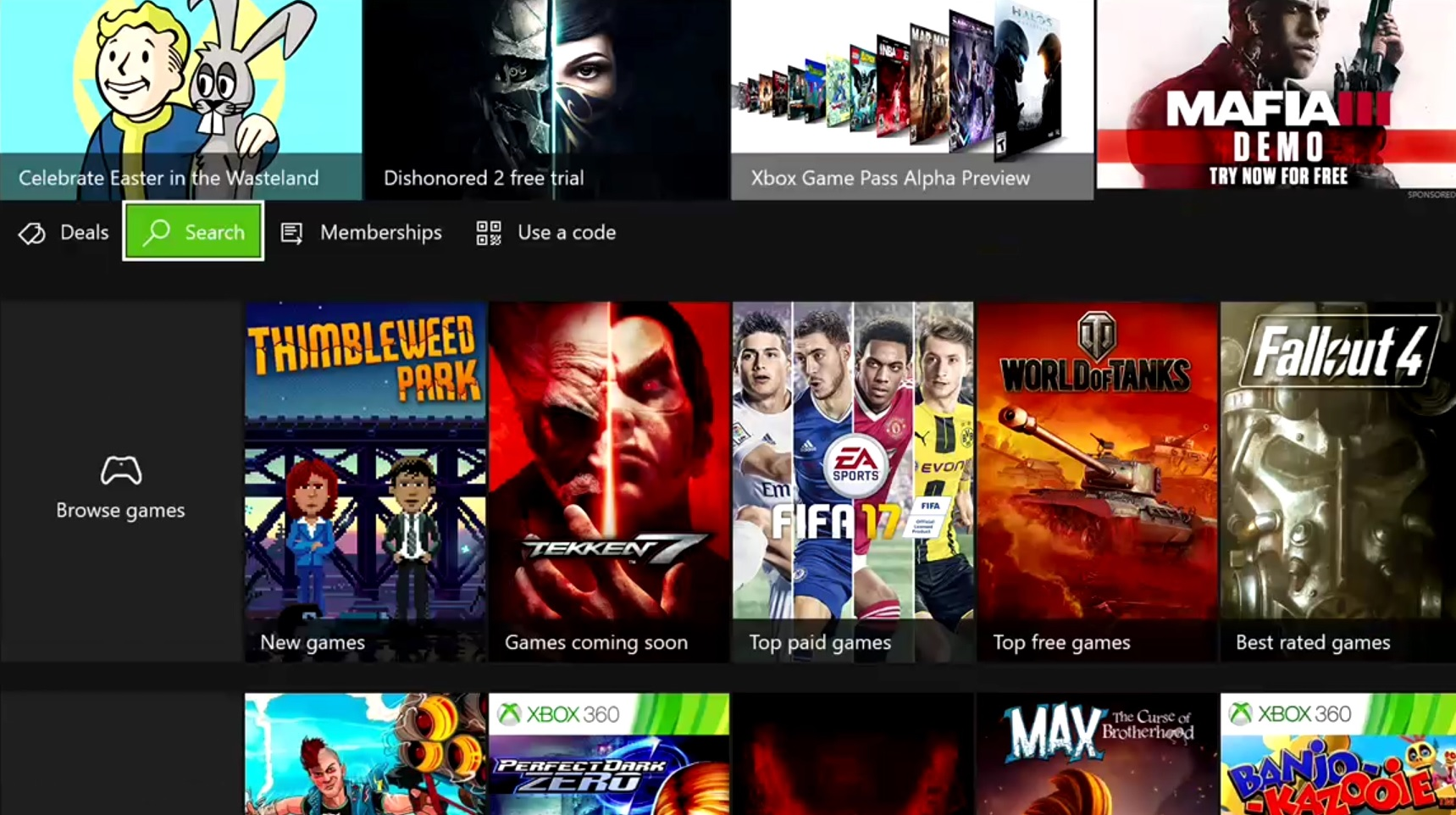 Microsoft deconfirms report that it plans to reduce its cut on Xbox game sales screenshot