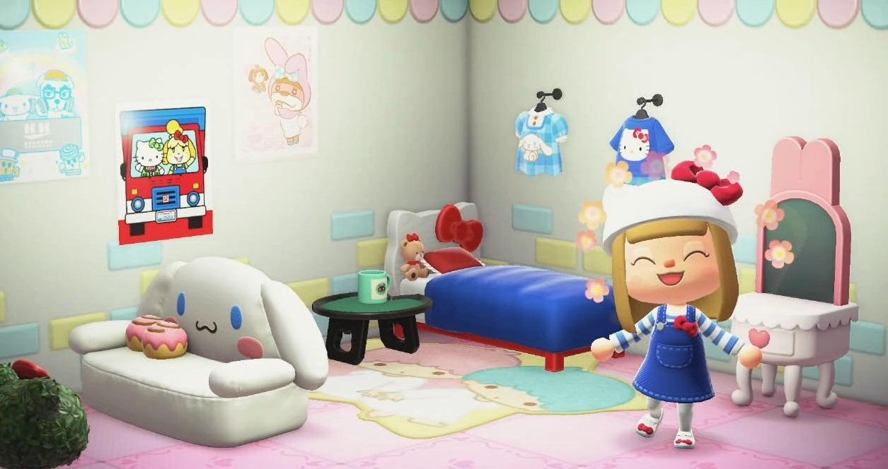 Nintendo just updated their 'Ninten Island' in Animal Crossing: New Horizons, here's the code screenshot