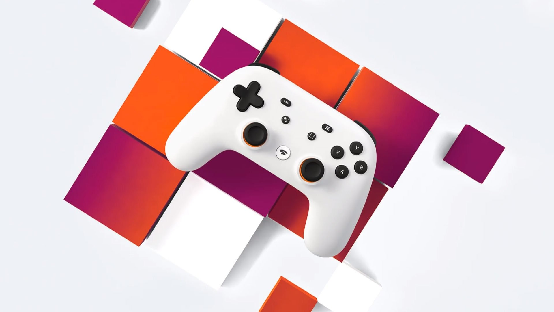 Stadia's VP & Head of Product has left Google screenshot