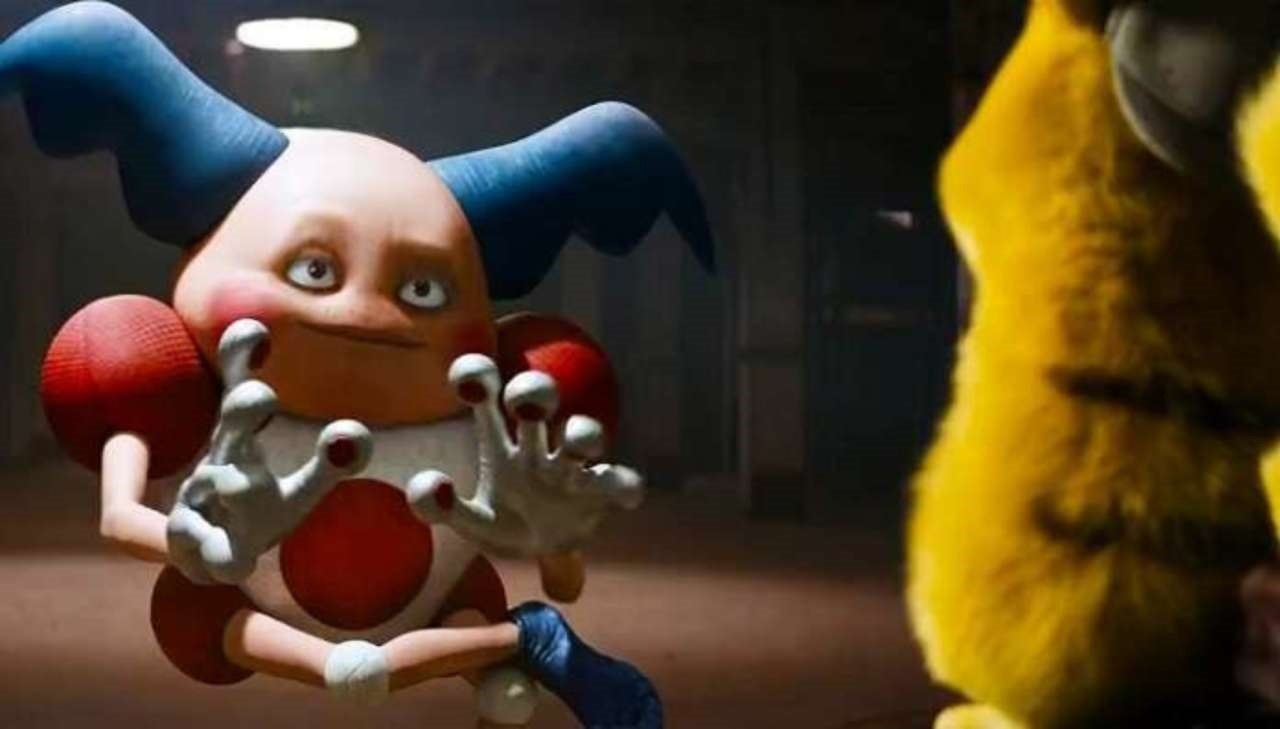 A Detective Pikachu film sequel isn't likely according to star Justice Smith, but he would 'love to participate' screenshot