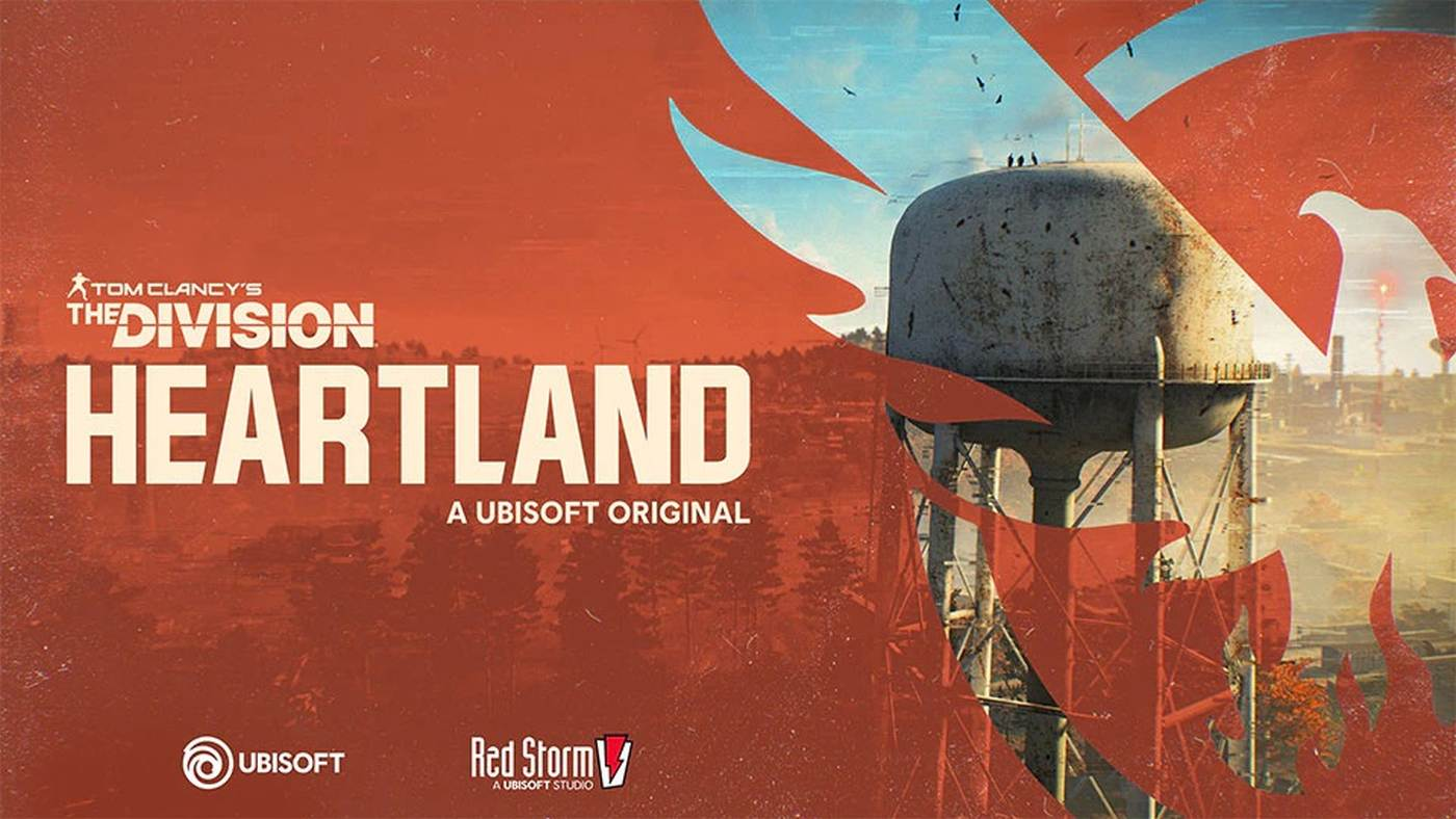Ubisoft announces free-to-play The Division Heartland screenshot