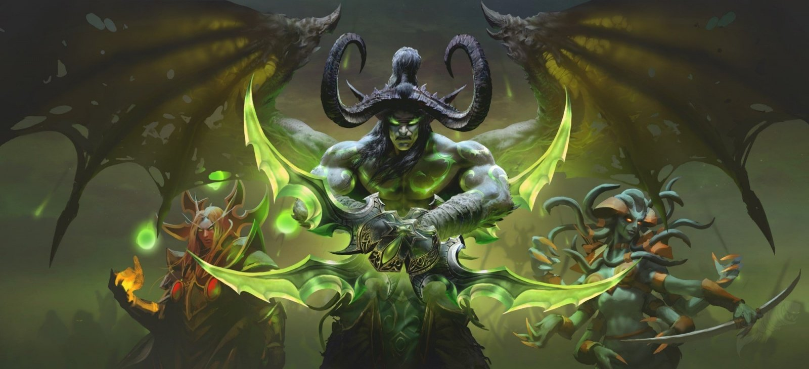 WoW: Classic Burning Crusade is launching way sooner than expected, with unfortunate character cloning fees