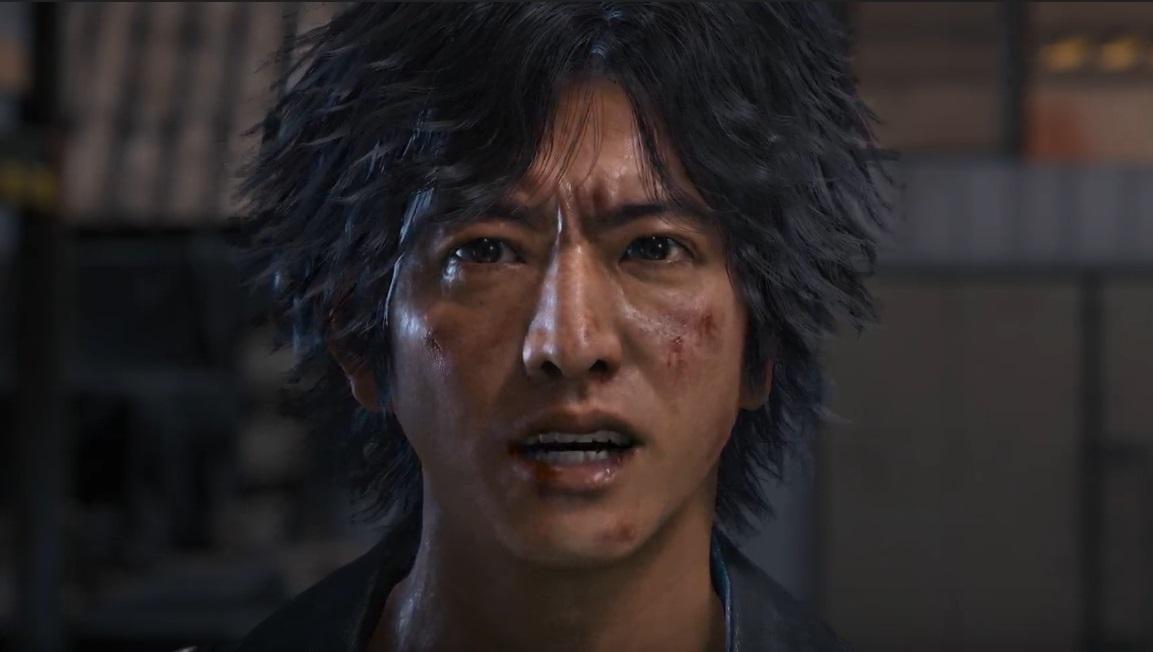 Look surprised: Sega unveils sequel Lost Judgment, launches worldwide September 24 screenshot