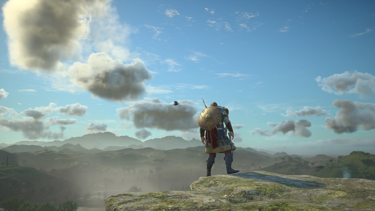 Review: Assassin's Creed Valhalla: Wrath of the Druids screenshot