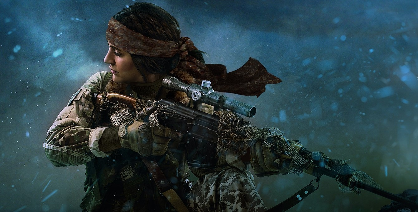 Sniper Ghost Warrior Contracts 2 for PS5 pushed back to late-2021