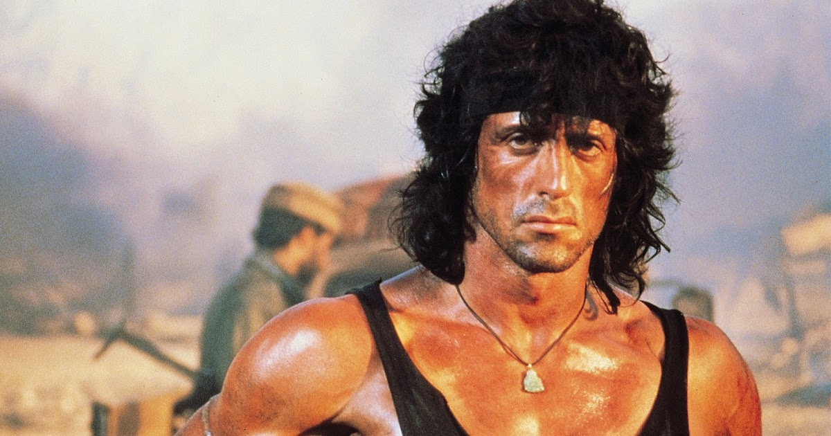 Rambo is coming to Call of Duty: Warzone on May 20 screenshot