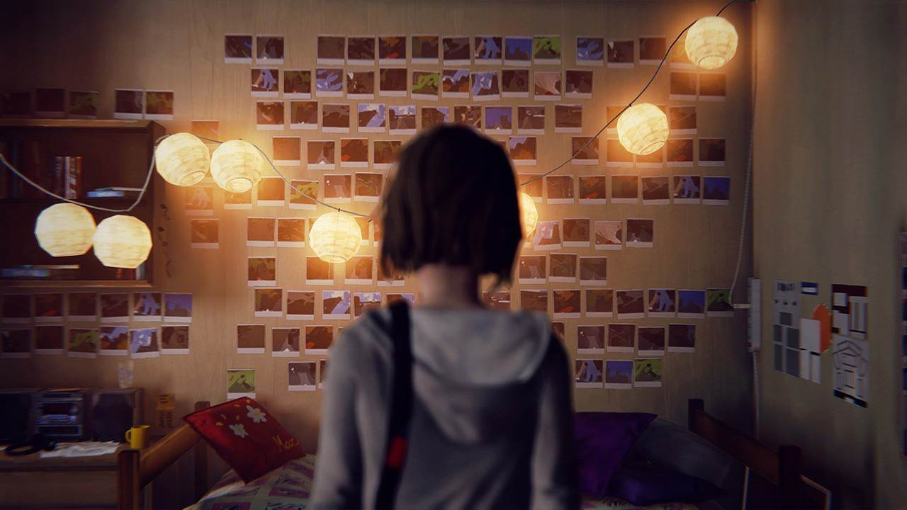 Life is Strange is not part of Dontnod's strategy for the time being screenshot