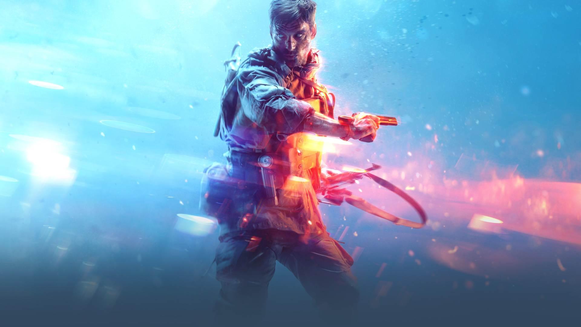 EA teases something soon in June for Battlefield screenshot