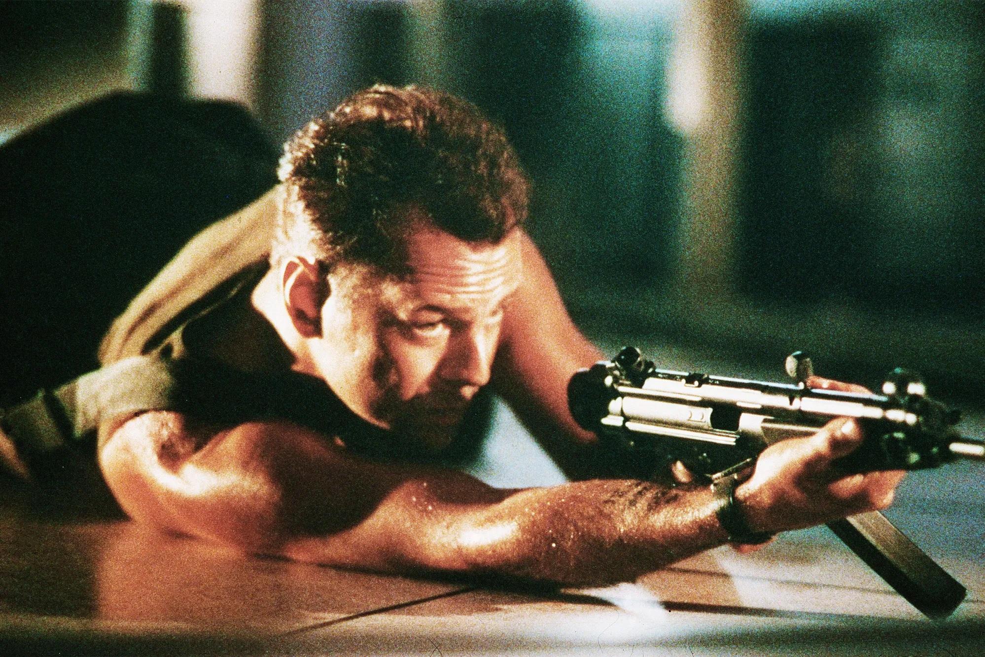 Yippee Ki Yay: Looks like Die Hard's John McClane is headed to Call of Duty: Warzone  screenshot