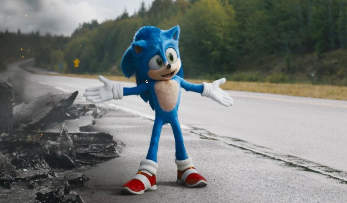 Sega reminds fans that Sonic fan games are OK, but exceptions may occur screenshot