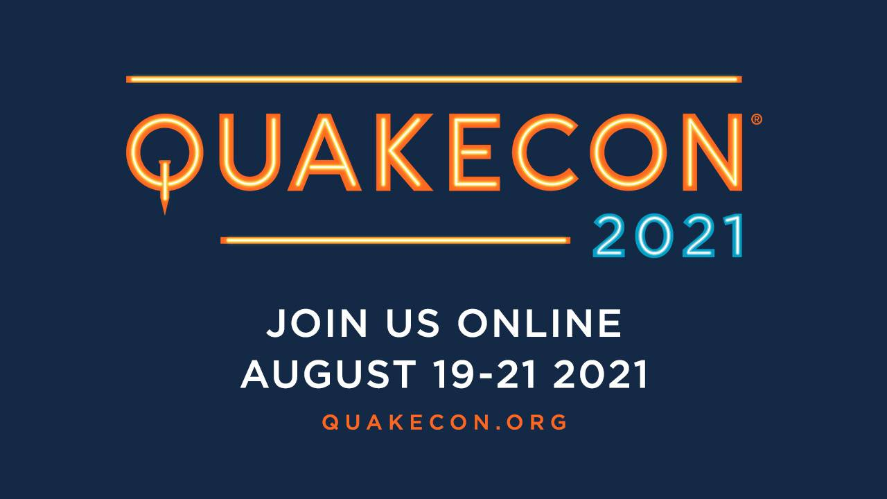 QuakeCon will go digital-only again this year screenshot
