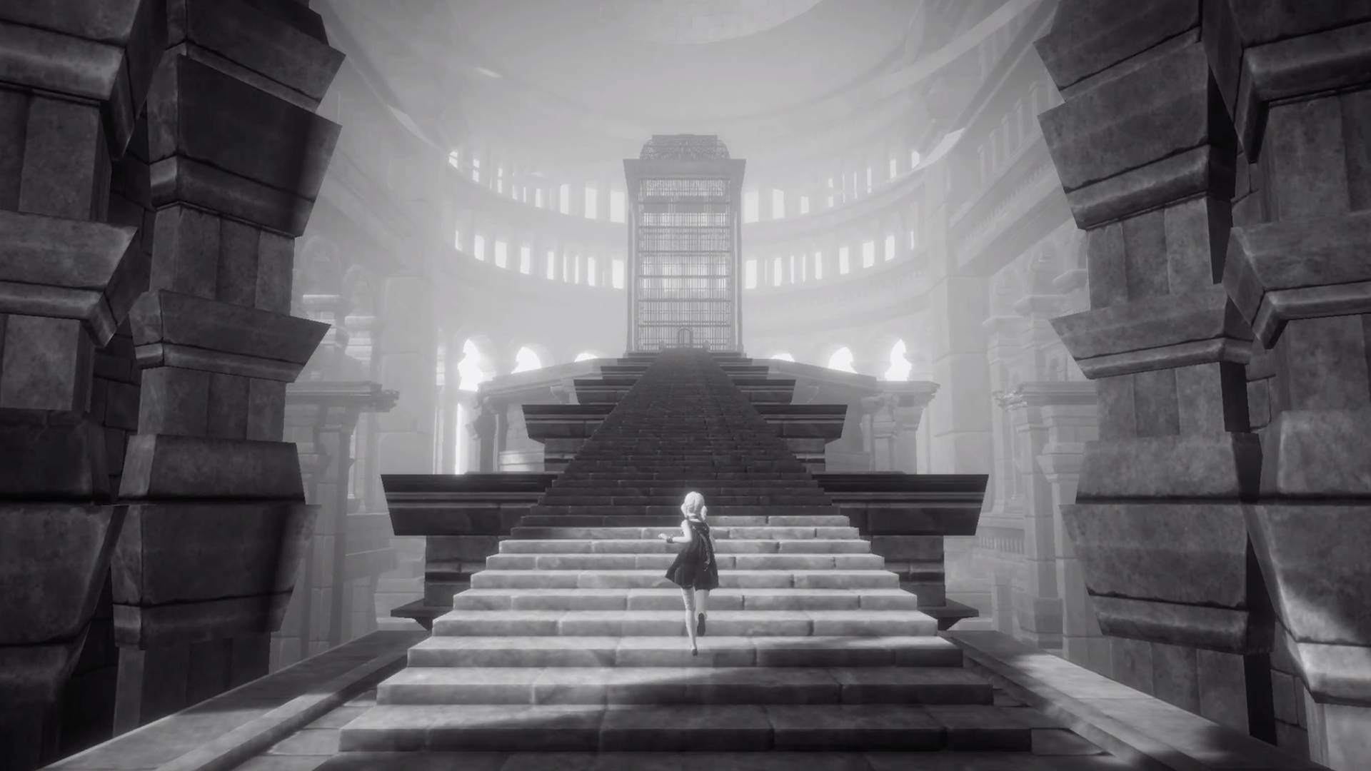 Nier Reincarnation pre-registrations are open on Android and iOS screenshot