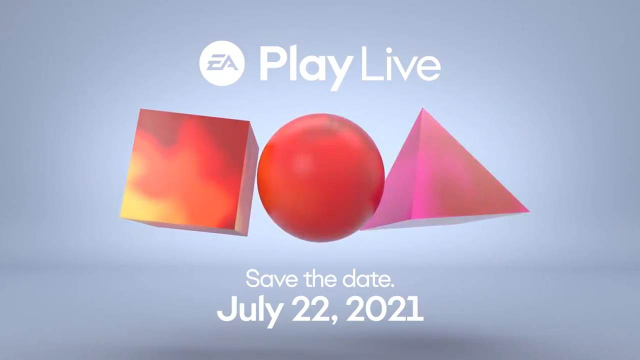 EA Play Live will return in July screenshot