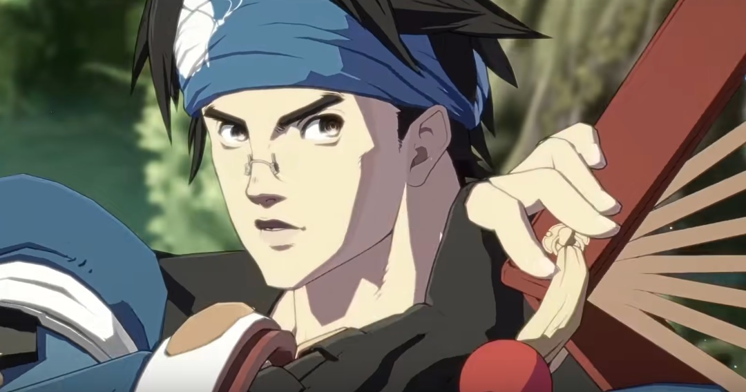 Guilty Gear Strive Starter Guides return with Anji Mito