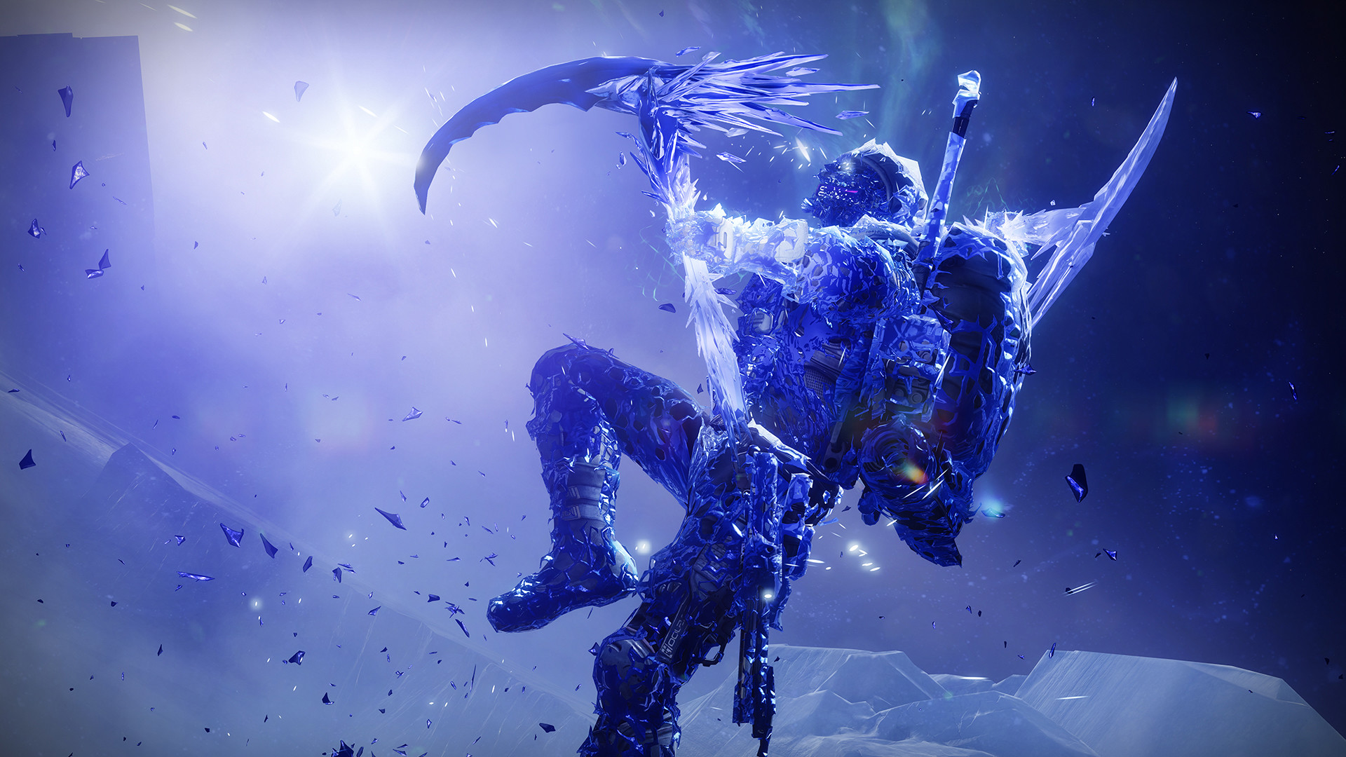 Bungie says they accidentally enabled a cross-play 'sneak peek' for Destiny 2, shutting it down this week