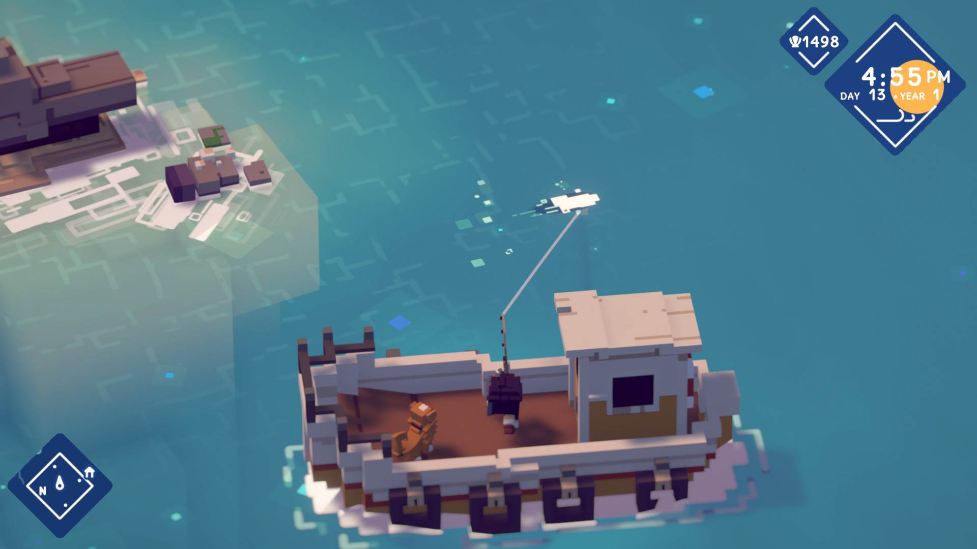 Indie showcase Wholesome Direct returns next month with more cozy games screenshot