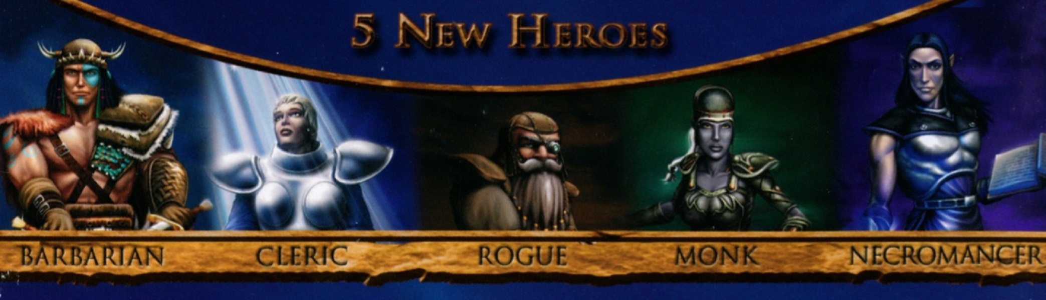 The elusive Baldur's Gate: Dark Alliance II could get a re-release too, according to the original studio screenshot