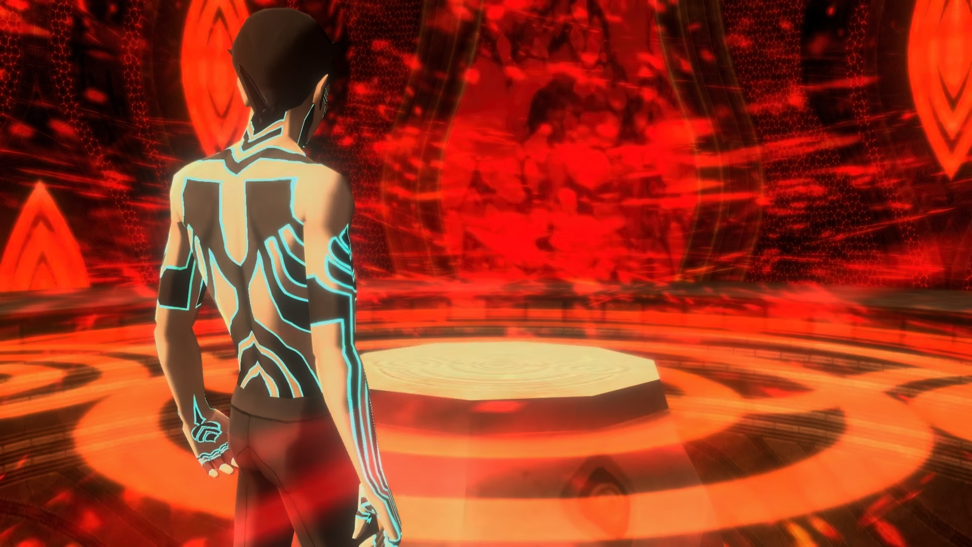 Review: Shin Megami Tensei III Nocturne HD Remaster screenshot