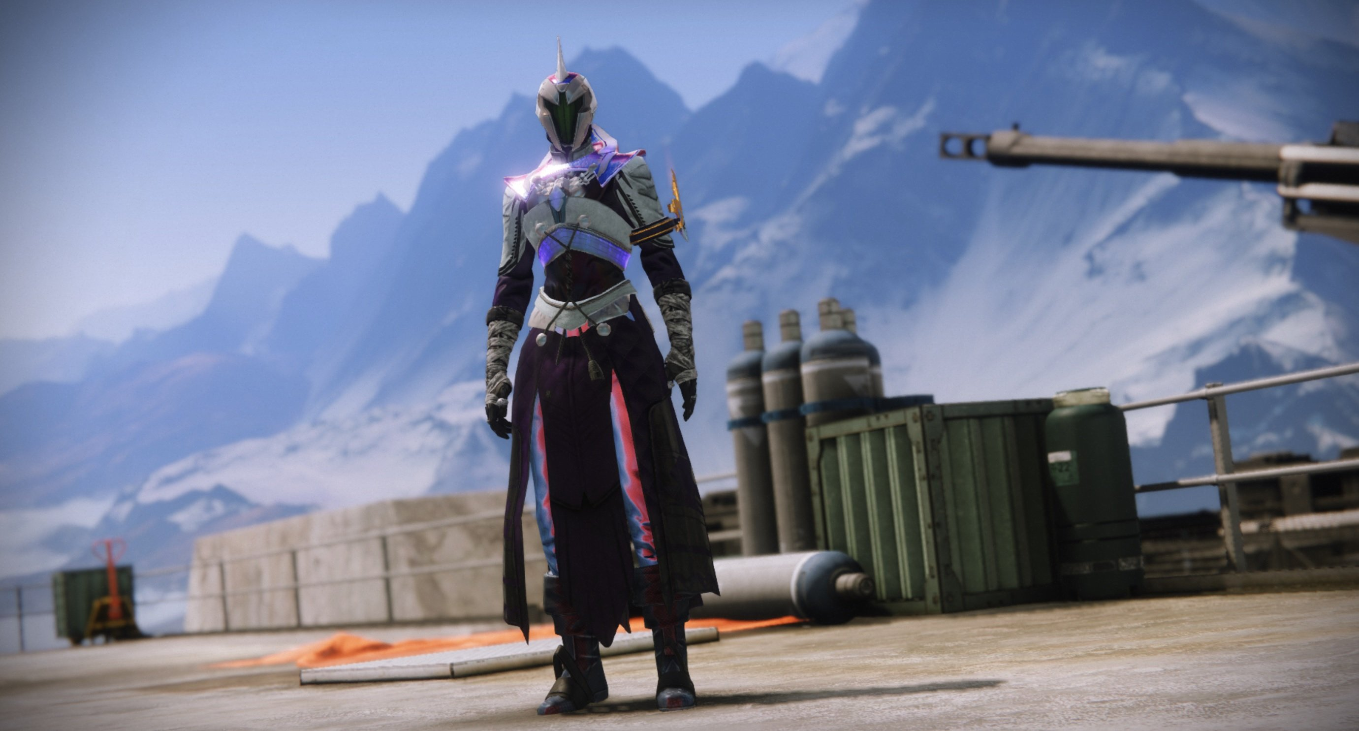 The Destiny 2 transmog grind is worse than we thought, to the point where it needs to be addressed like, soon screenshot