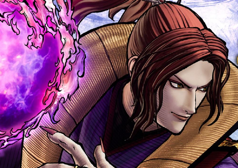 Samurai Shodown hits Steam June 14, Shiro Tokisada Amakusa joining roster screenshot