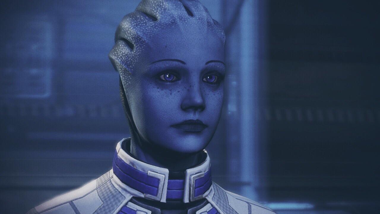 Mass Effect: Legendary Edition dethrones Resident Evil Village in UK Charts debut screenshot