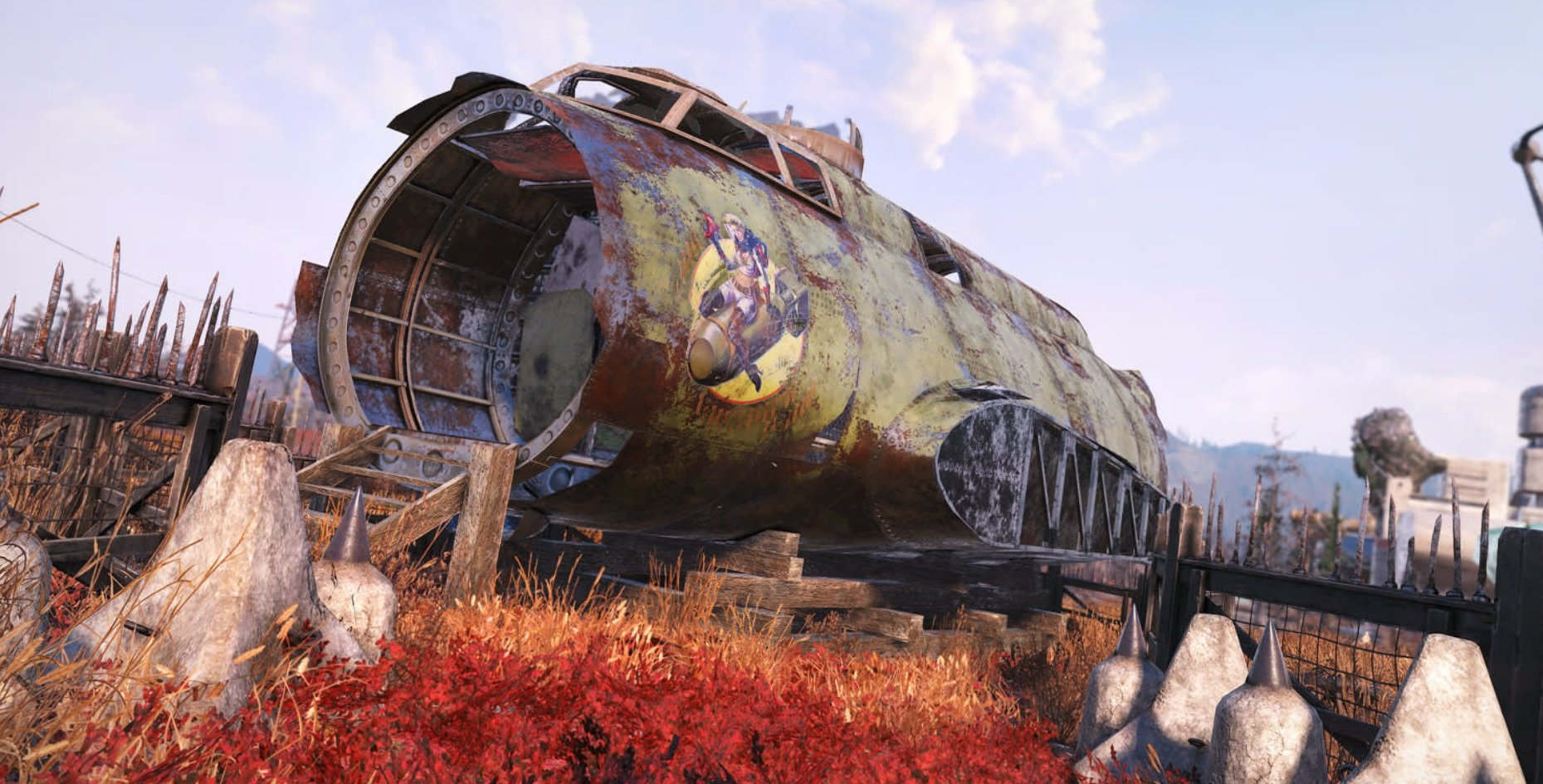 Fallout 76 is hosting another big test soon screenshot