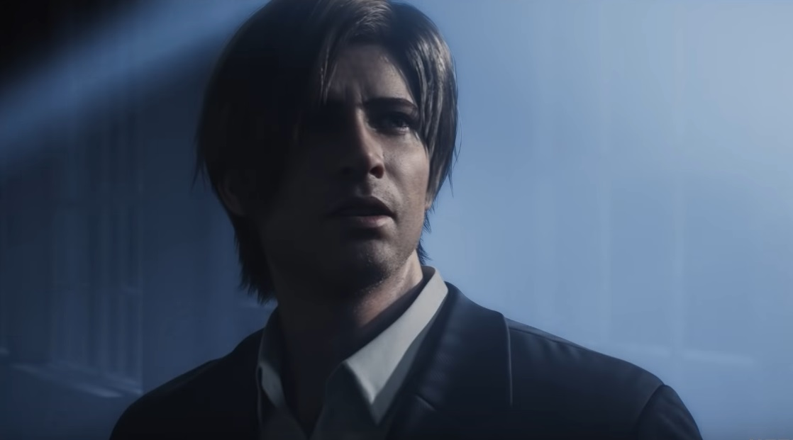 Resident Evil: Infinite Darkness will premiere on Netflix July 8 screenshot