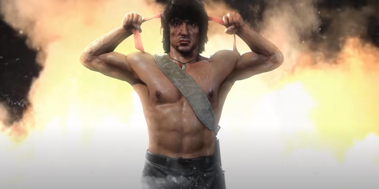 Rambo and John McClane lead Call of Duty's slew of mid-season content screenshot