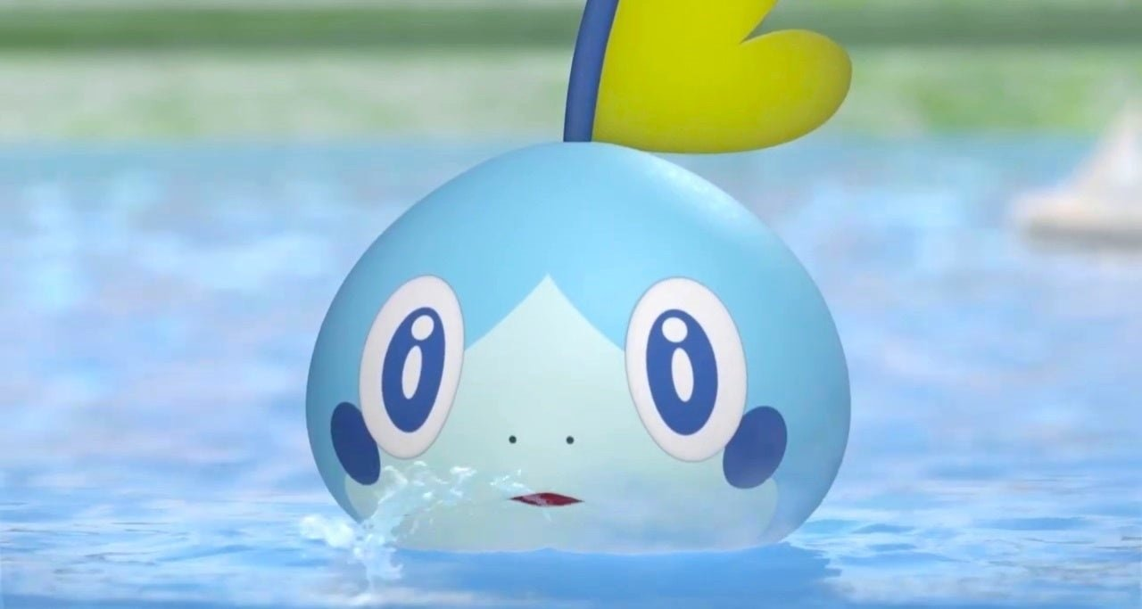 Vote now for the next Pokemon Sword and Shield distribution event reward screenshot