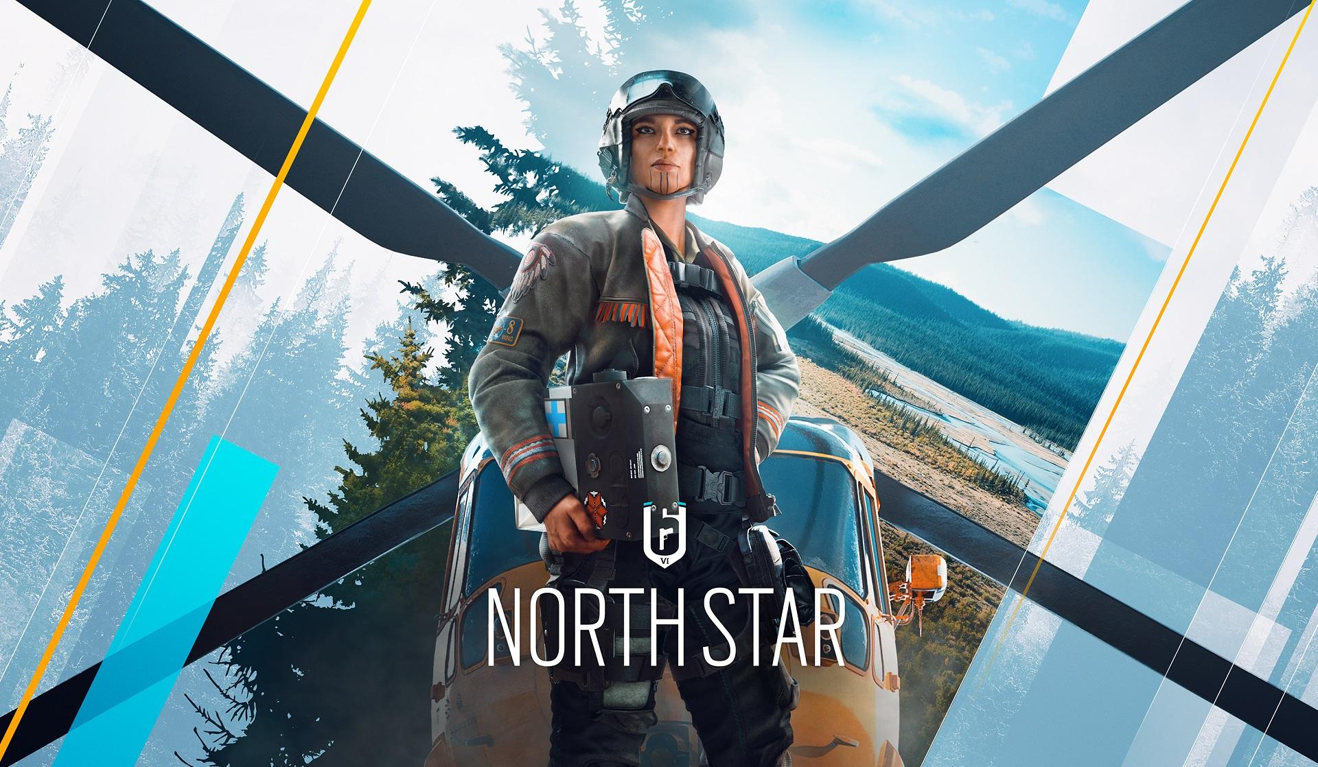 Thunderbird is bringing mobile aid to Rainbow Six Siege: Operation North Star screenshot