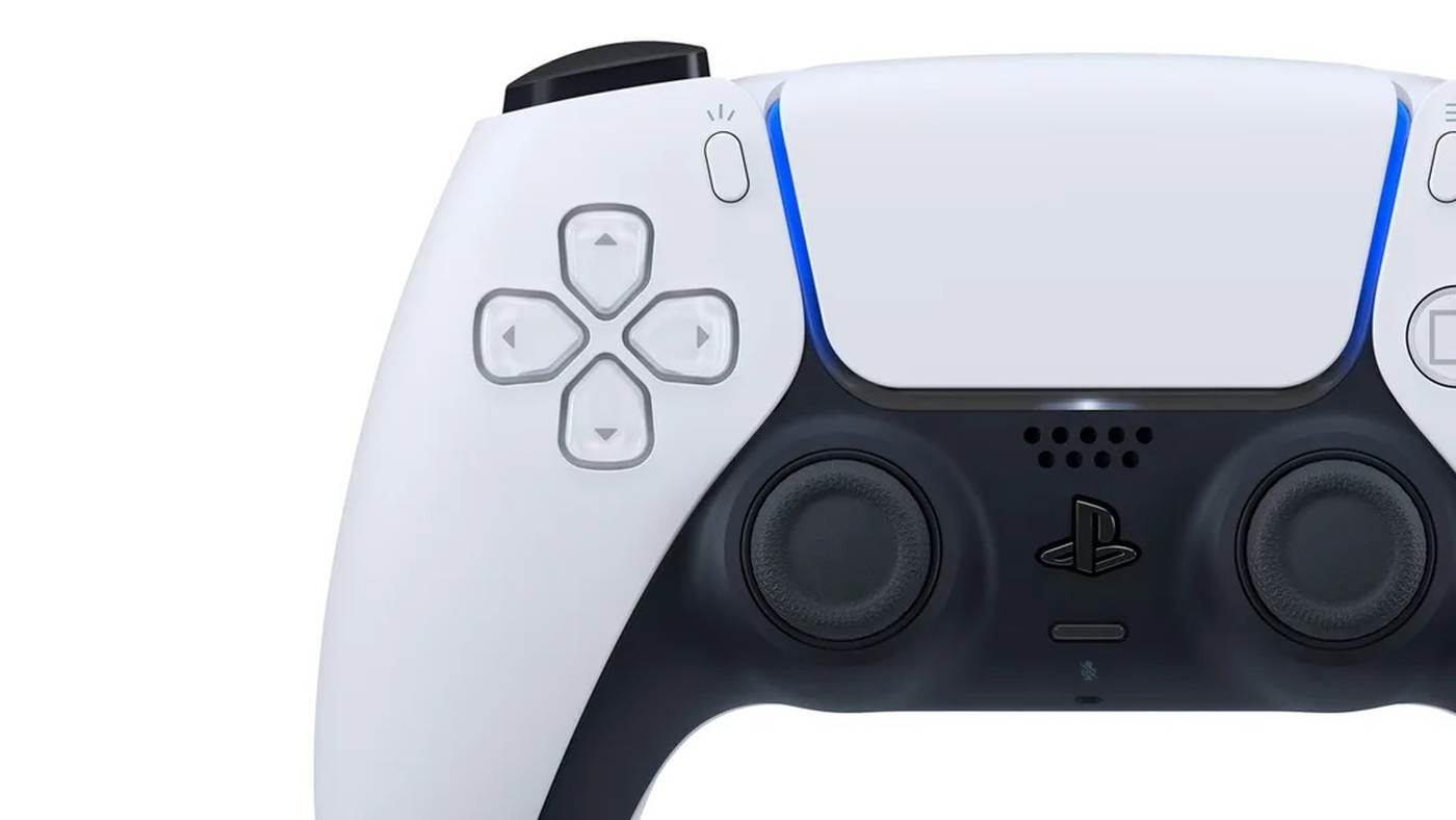How the PS5's DualSense got updated to make its haptics feel better for PS4 games screenshot