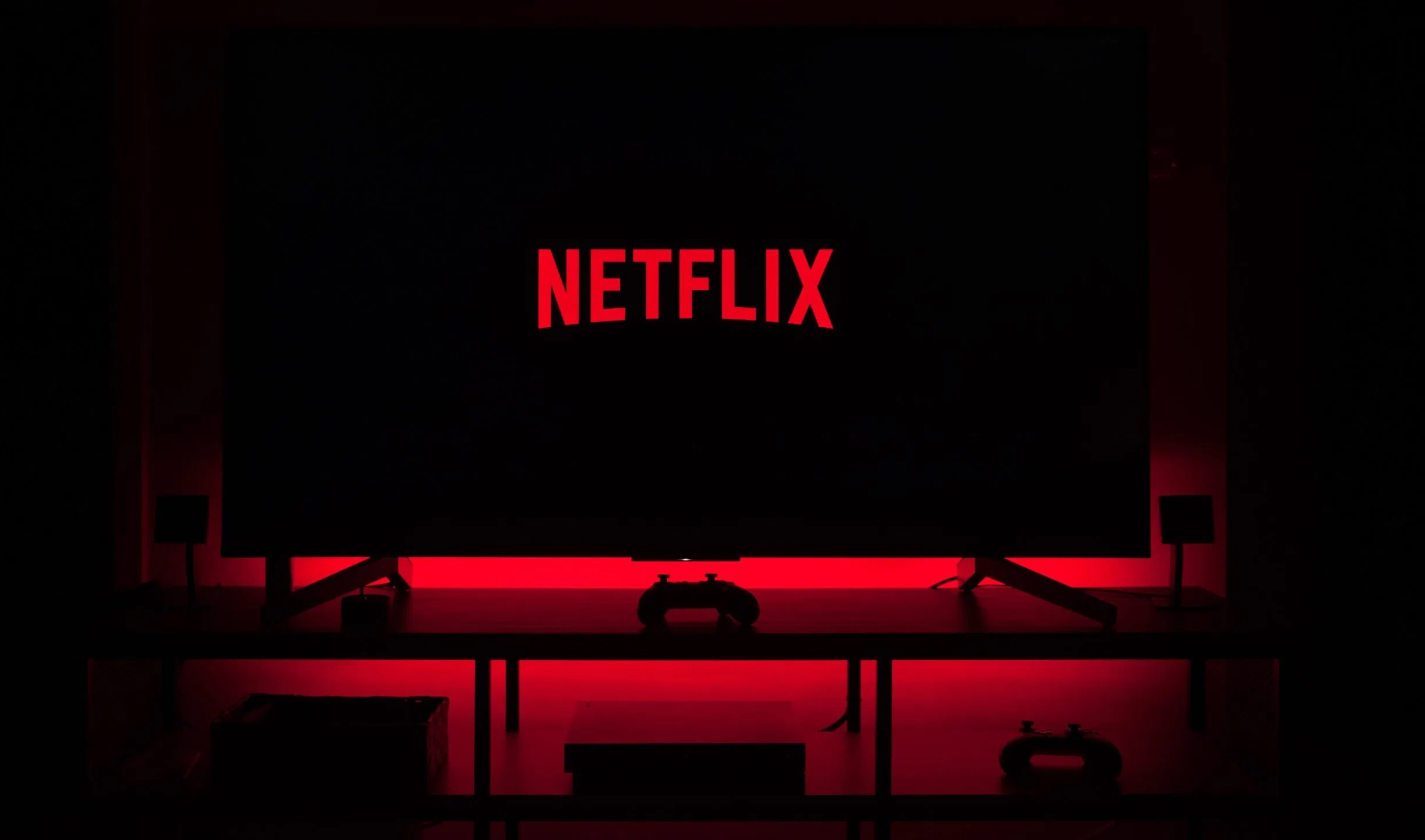 Netflix looking to get further involved in the games industry screenshot